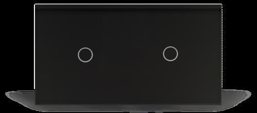 Сенсорные стеклянные выключатели уже в студии - 4