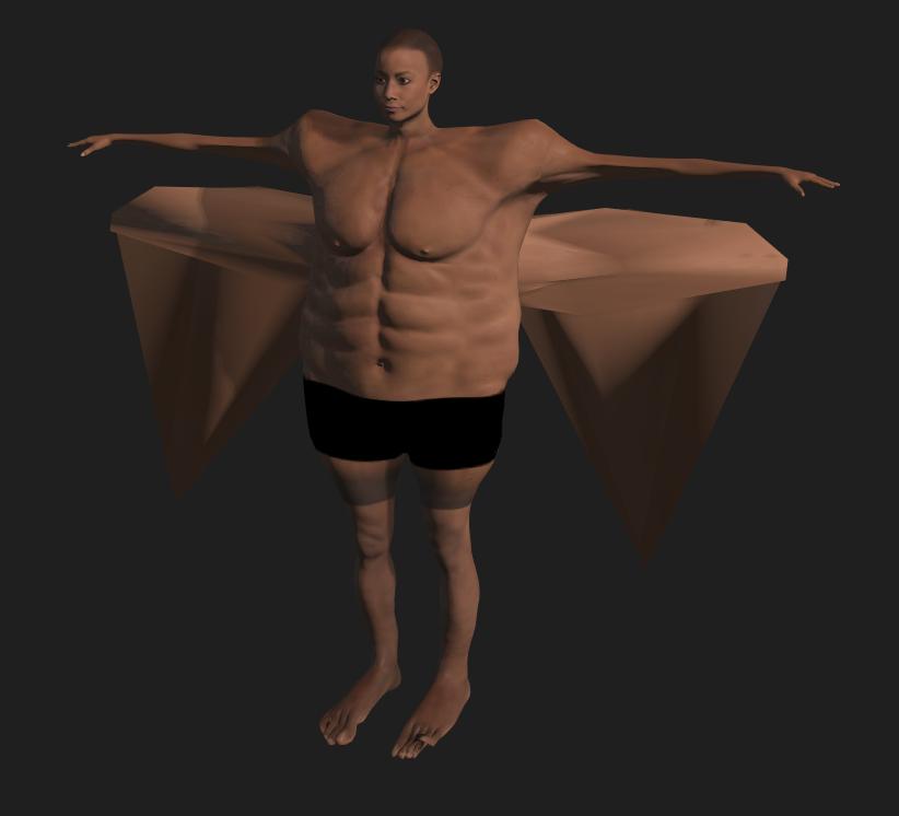 3D моделирование и анимация: руководство для начинающих - 10