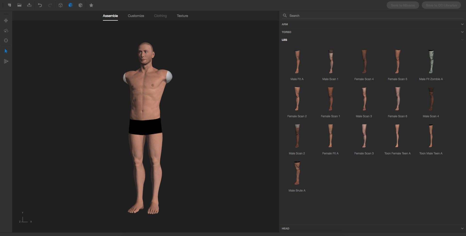 3D моделирование и анимация: руководство для начинающих - 6