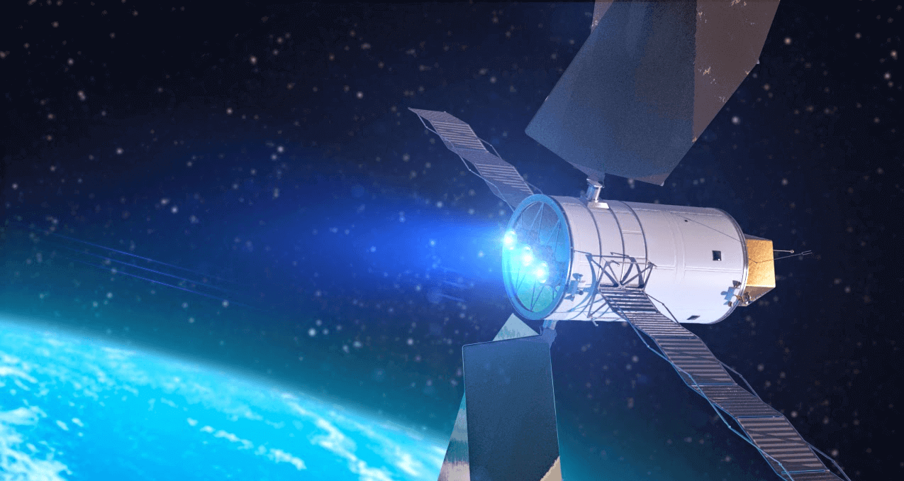 Vector и Citrix запустят виртуальные машины в космос [буквально] - 1
