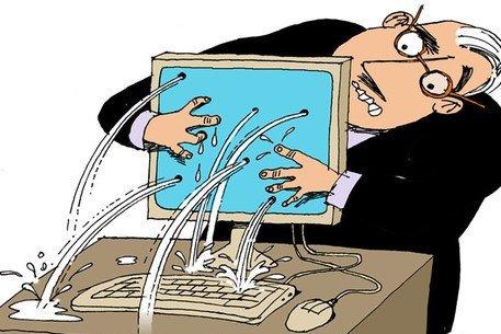 Как при помощи токена сделать Windows домен безопаснее? Часть 1 - 1