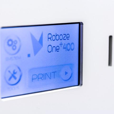Обзор 3D-принтеров Roboze - 10