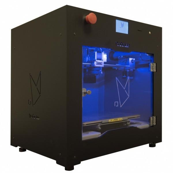 Обзор 3D-принтеров Roboze - 3