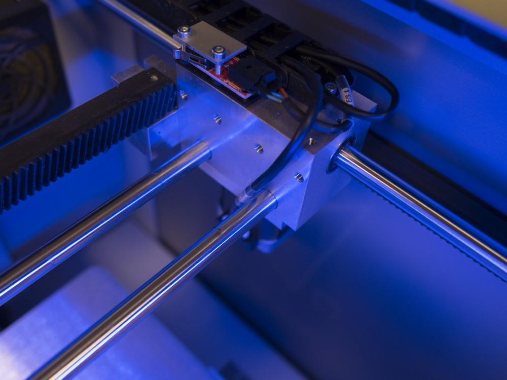 Обзор 3D-принтеров Roboze - 4