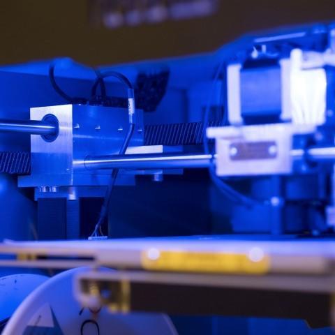 Обзор 3D-принтеров Roboze - 5