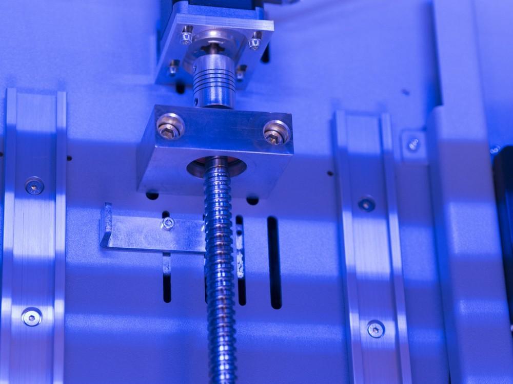 Обзор 3D-принтеров Roboze - 6