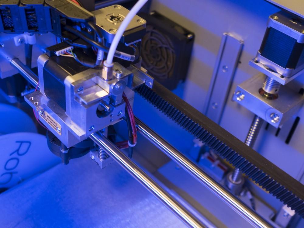 Обзор 3D-принтеров Roboze - 7