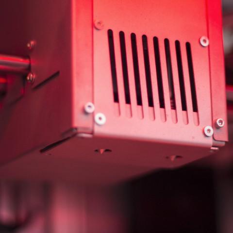 Обзор 3D-принтеров Roboze - 9