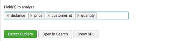 Обзор Splunk Machine Learning Toolkit - 19