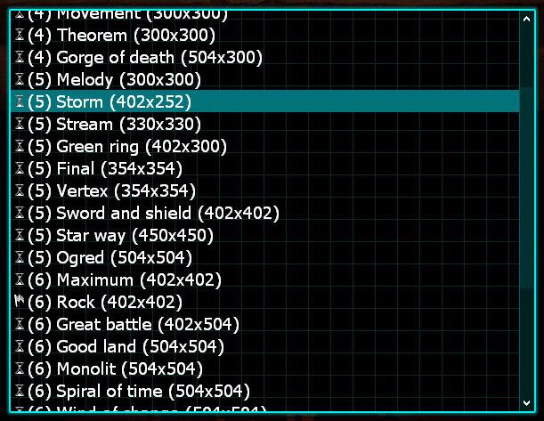 Повесть о создании классической RTS в домашних условиях с нуля (часть 2: «Воскрешение») - 9