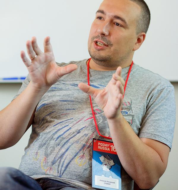 «Происшествие с Gitlab — очень хорошая и показательная история», — Алексей Лесовский об администрировании PostgreSQL - 2