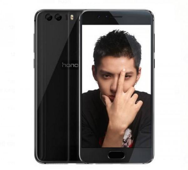 Смартфон Honor 9 лишен разъема 3,5 мм