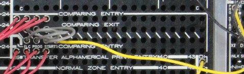 Подготовка налогов в 1950-м году: «программирование» IBM 403 при помощи штекерной панели - 13