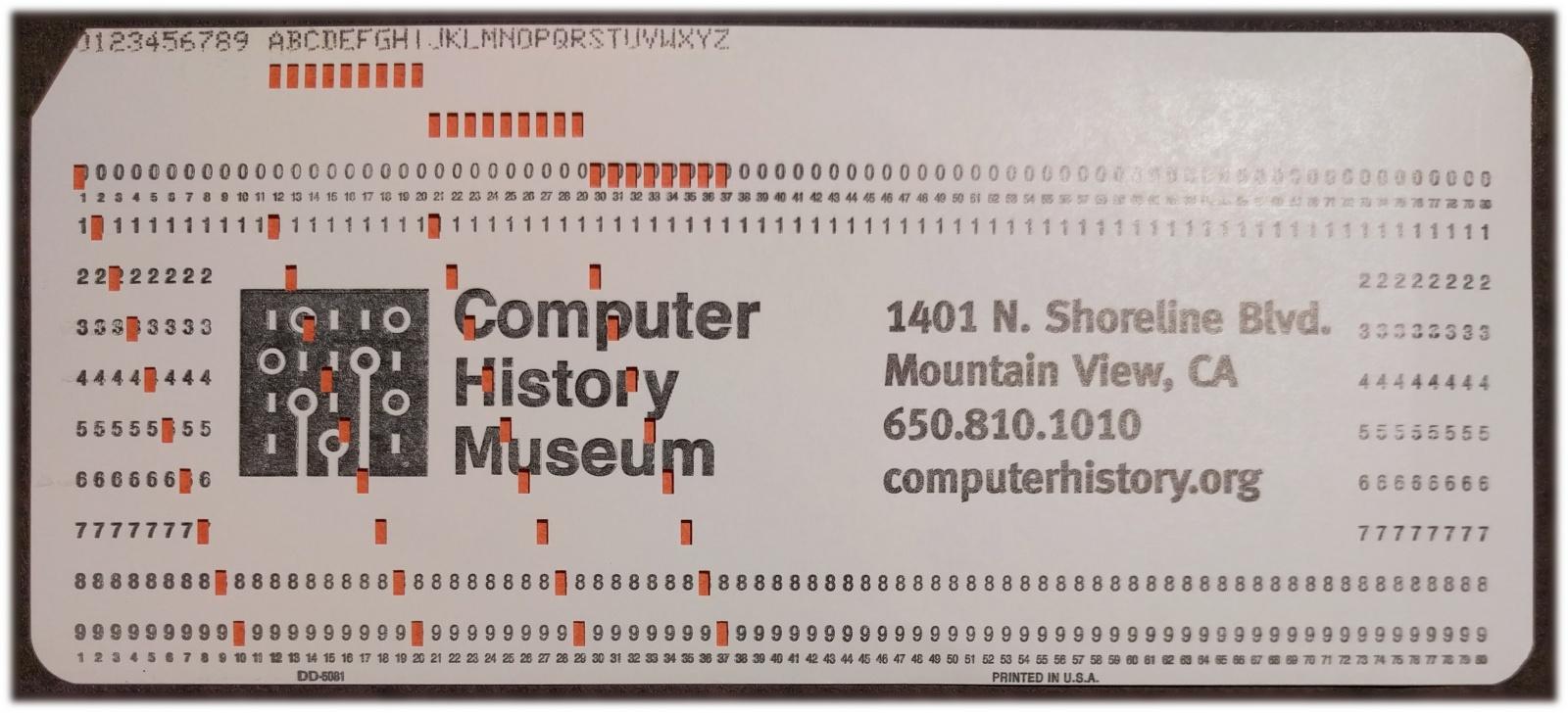Подготовка налогов в 1950-м году: «программирование» IBM 403 при помощи штекерной панели - 18