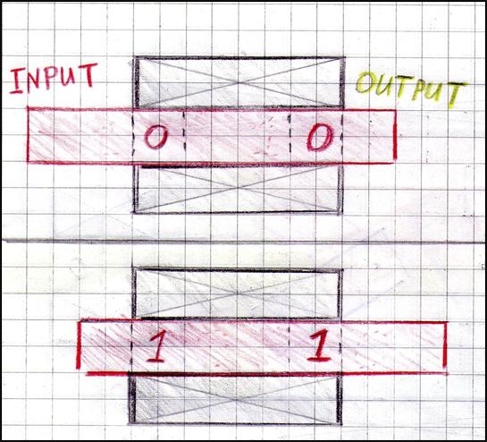 Бумажный компьютер - 2