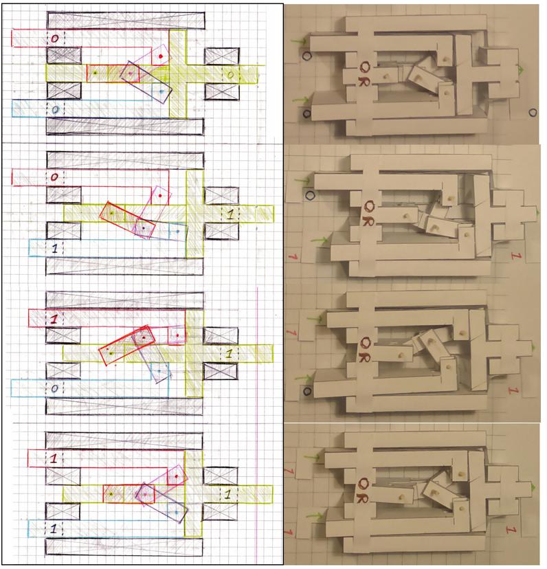 Бумажный компьютер - 5