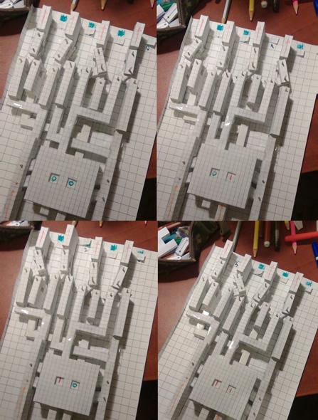 Бумажный компьютер - 8
