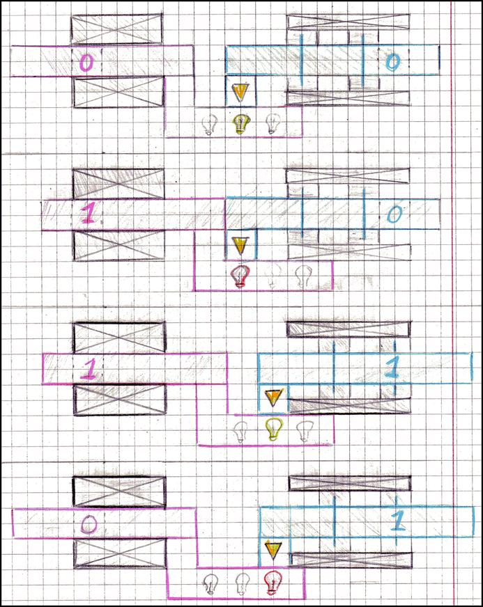 Бумажный компьютер - 9