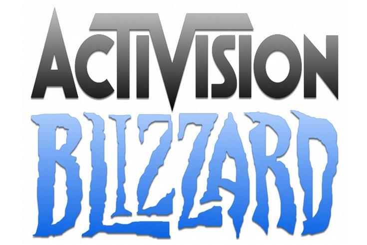 Первый квартал 2017 года принес Activision Blizzard доход 1,726 млрд долларов