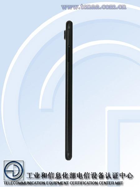 Gionee S10 Plus