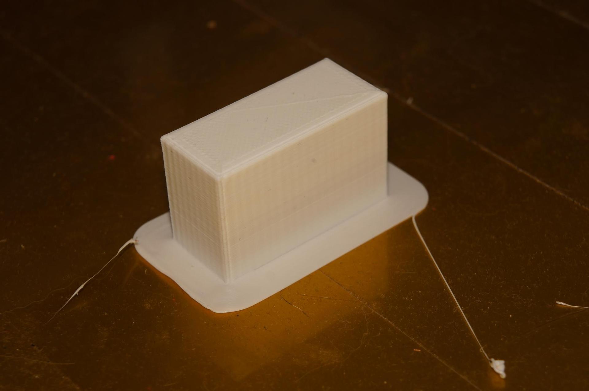 Обзор принтера от flsun с большой областью печати - 13