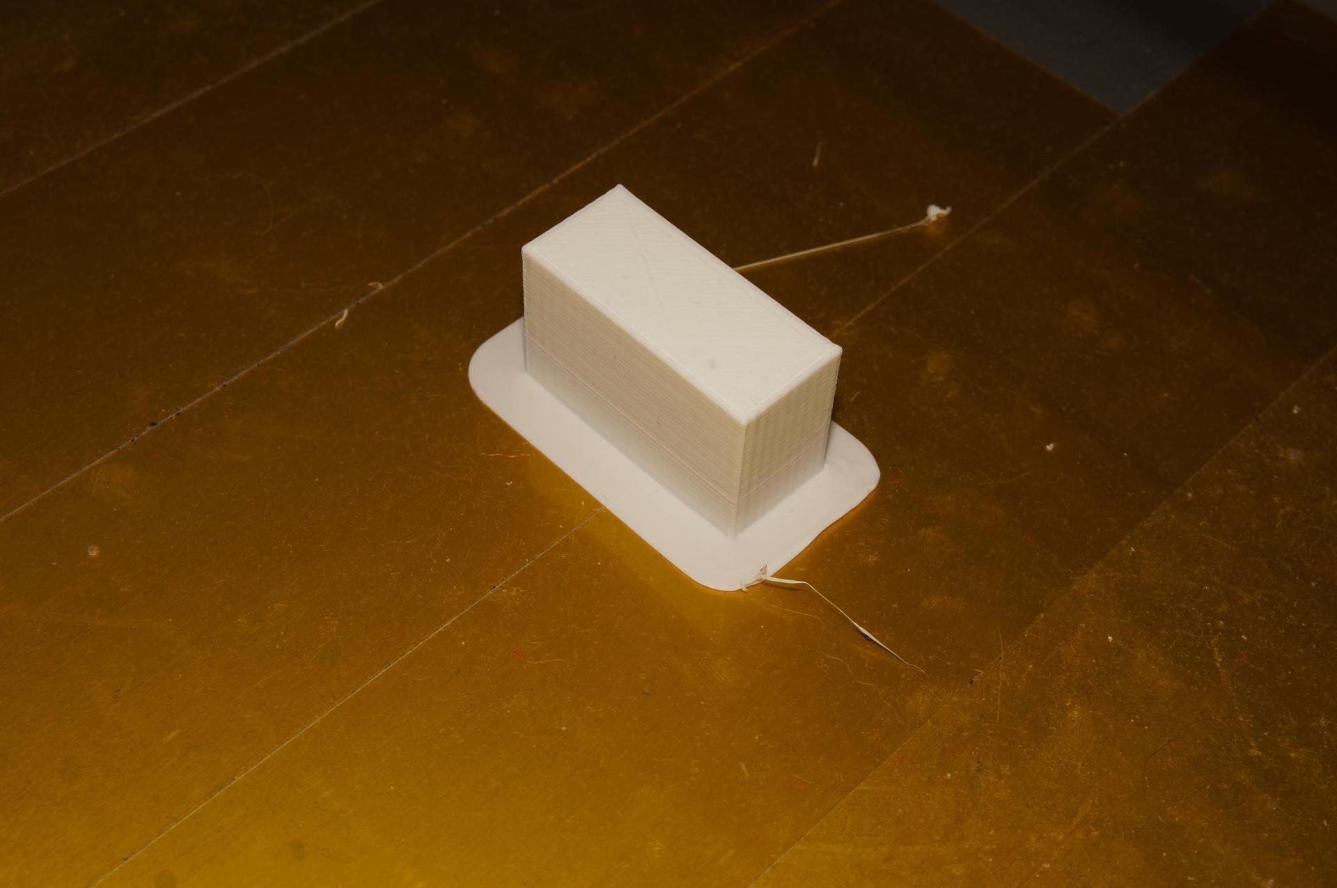 Обзор принтера от flsun с большой областью печати - 14