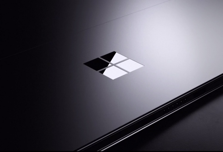 Анонс следующего мобильного компьютера Microsoft Surface ожидается 23 мая