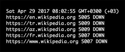 Википедия неуязвима для цензуры в сети IPFS - 1