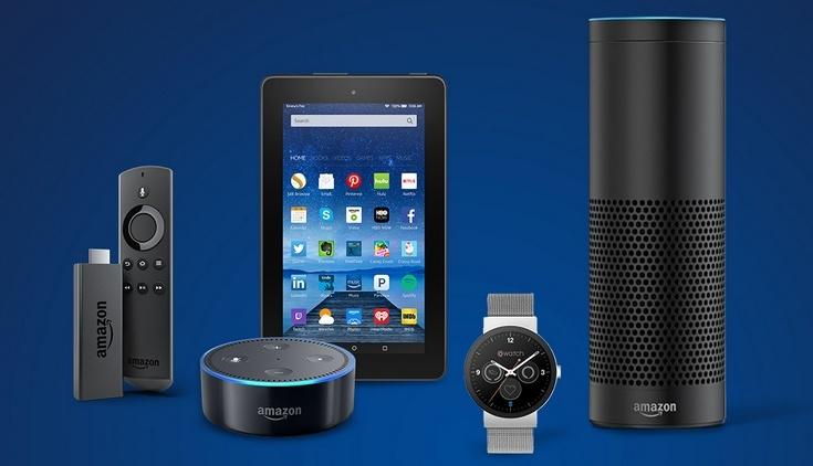 Все устройства с Alexa поддерживают бесплатные звонки и сообщения