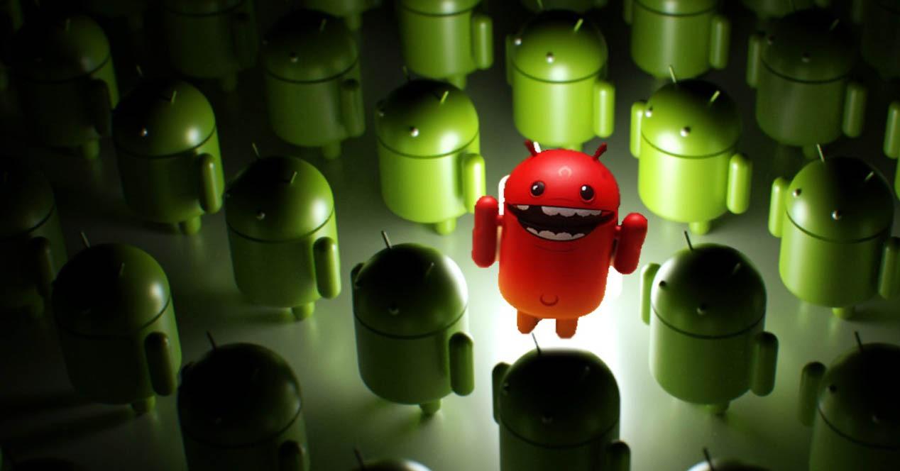 Android под ударом: каждый час появляется 350 новых зловредов - 1