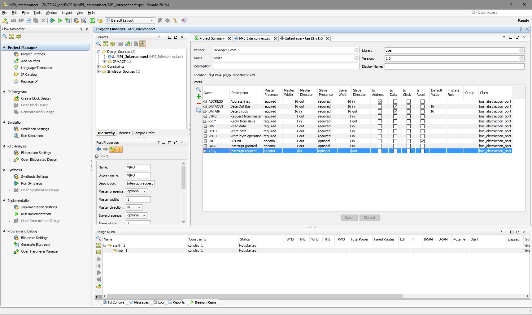 Эмулятор БК-0010 на FPGA — часть 2 - 5