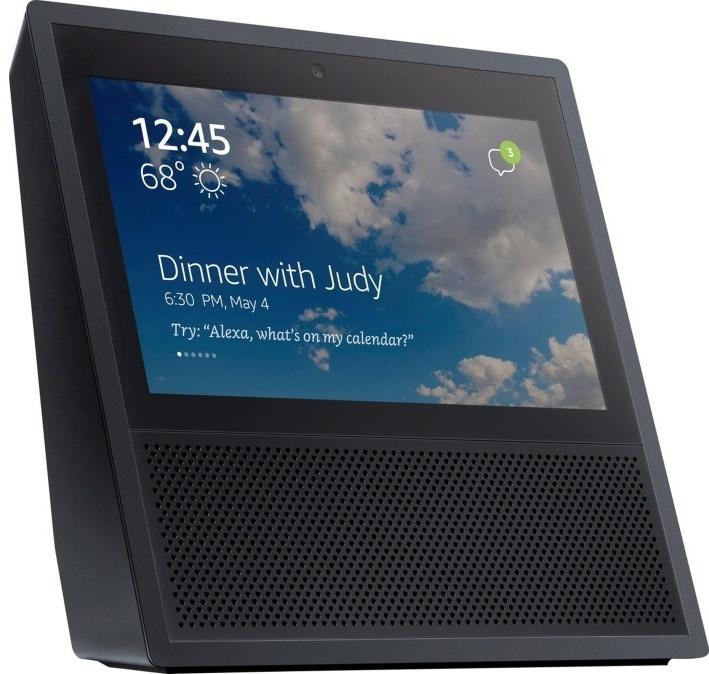 Умная АС Amazon Echo Show будет стоить $230