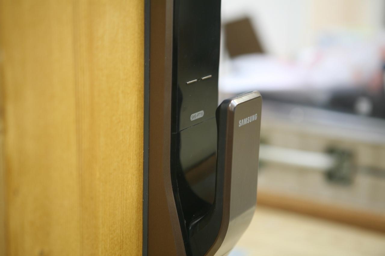 Цифровые замки Samsung: хватит закрывать двери на ключ - 9