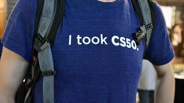 Гарвардский курс CS50 на русском. Все серии - 1