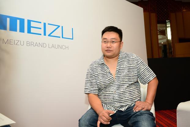 Meizu провела масштабную реструктуризацию
