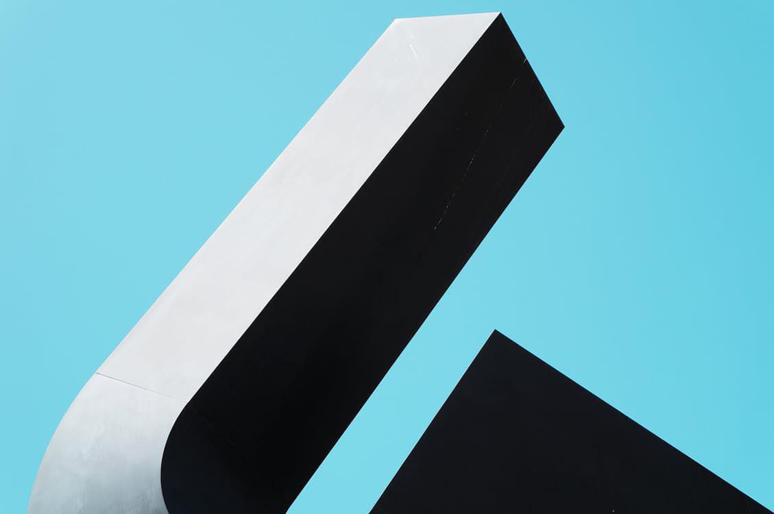Лучшие приемы минималистичного дизайна - 1