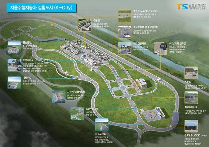 Площадь K-City составит 360 000 квадратных метров