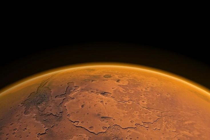 В рамках марсианской миссии NASA космонавты около года пробудут на промежуточной станции в космосе