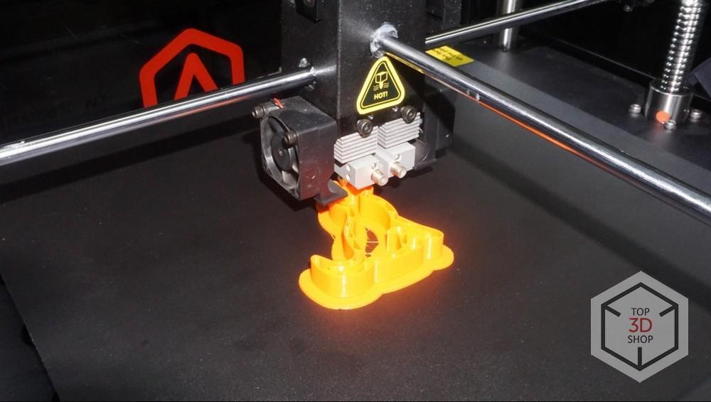 Обзор 3D-принтеров Raise3D - 17