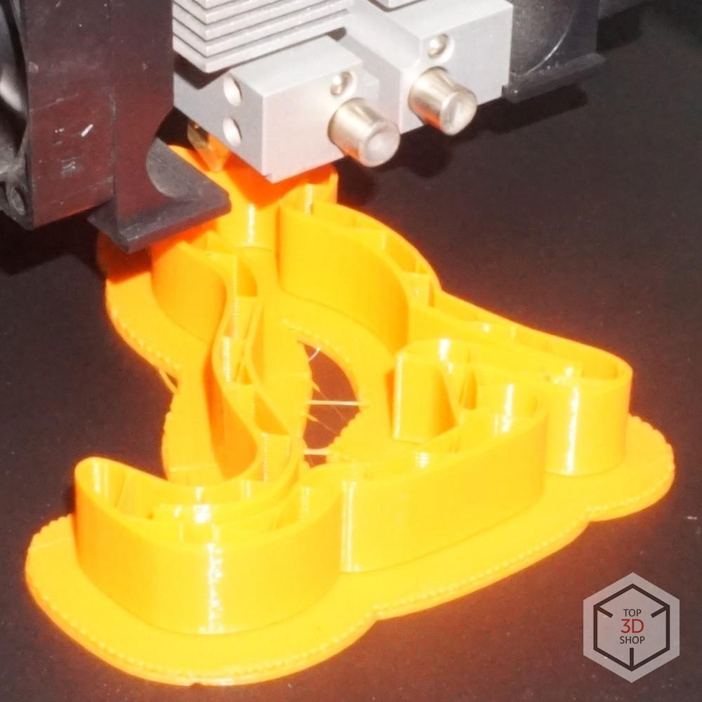 Обзор 3D-принтеров Raise3D - 18
