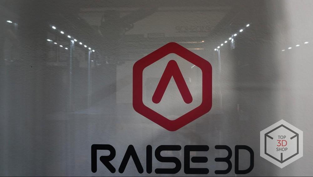Обзор 3D-принтеров Raise3D - 3