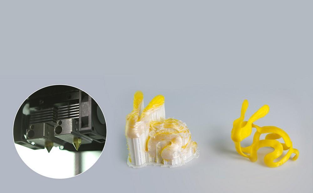 Обзор 3D-принтеров Raise3D - 9
