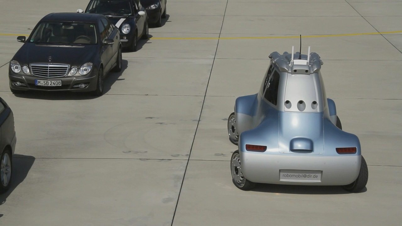 Умные перекрестки для автомобилей будущего сделают светофоры ненужными - 1
