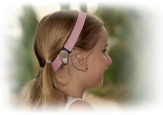 Oticon представили неимплантируемый слуховой аппарат для детей на базе технологии костной проводимости - 4