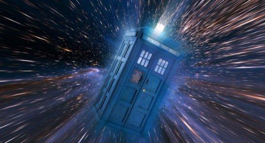 Британские ученые готовятся к 2080 году путешествовать во времени