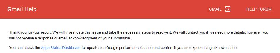 Как удалить свой IP из чёрного списка Gmail - 4