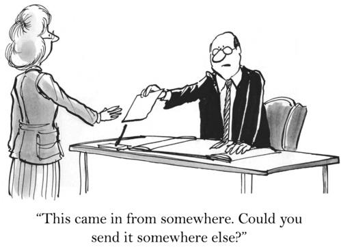 Как удалить свой IP из чёрного списка Gmail - 1