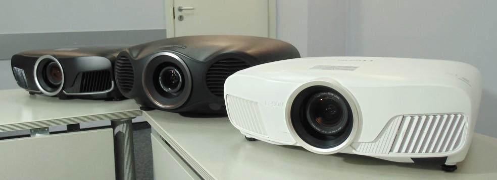 Как выбрать проектор для дома? Обзор линейки домашних проекторов Epson 2017 года - 7