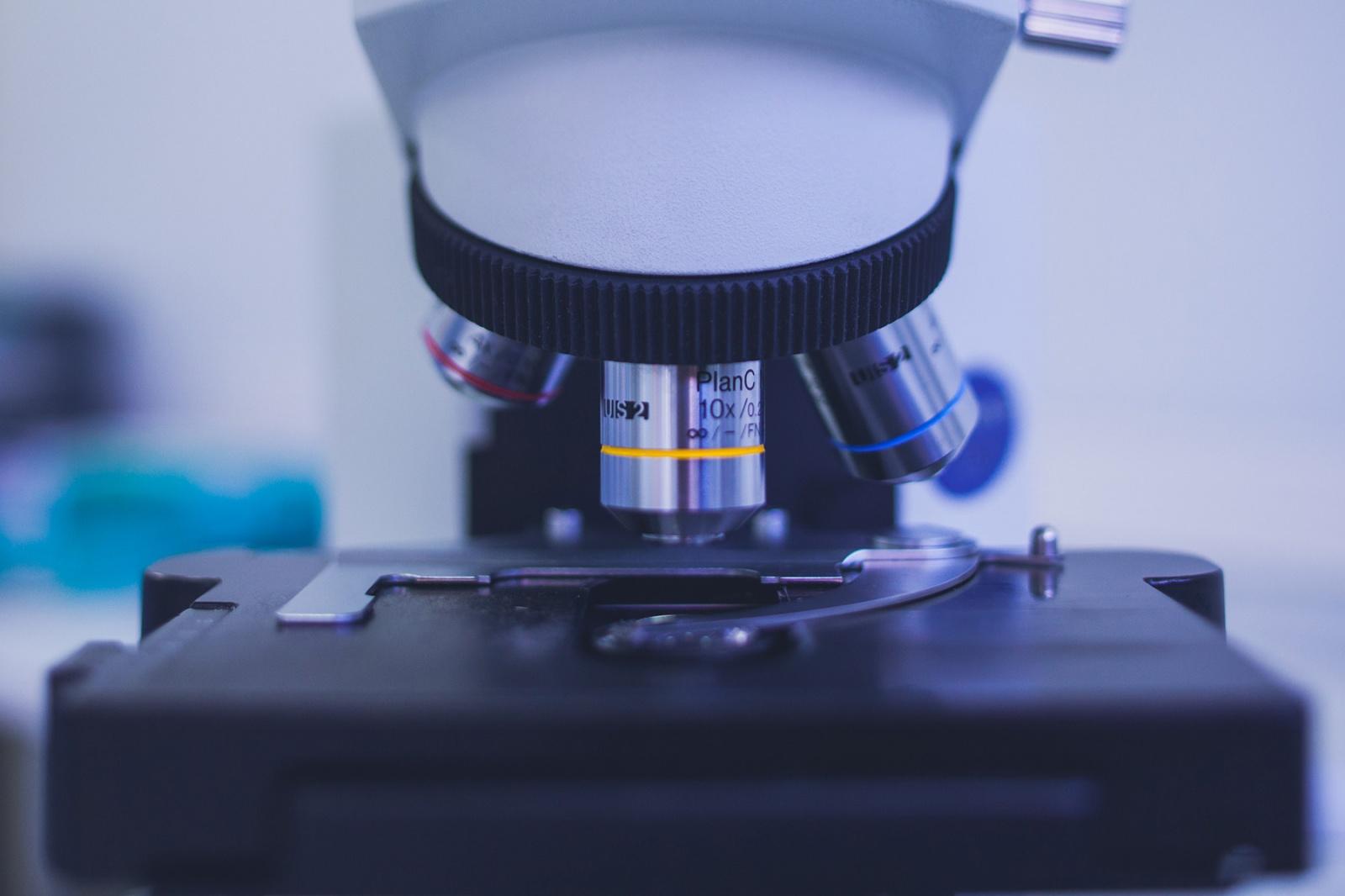 Клинический анализ крови: от светового микроскопа к гематологическим анализаторам - 1