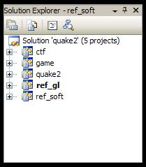 Обзор исходного кода Quake 2 - 2